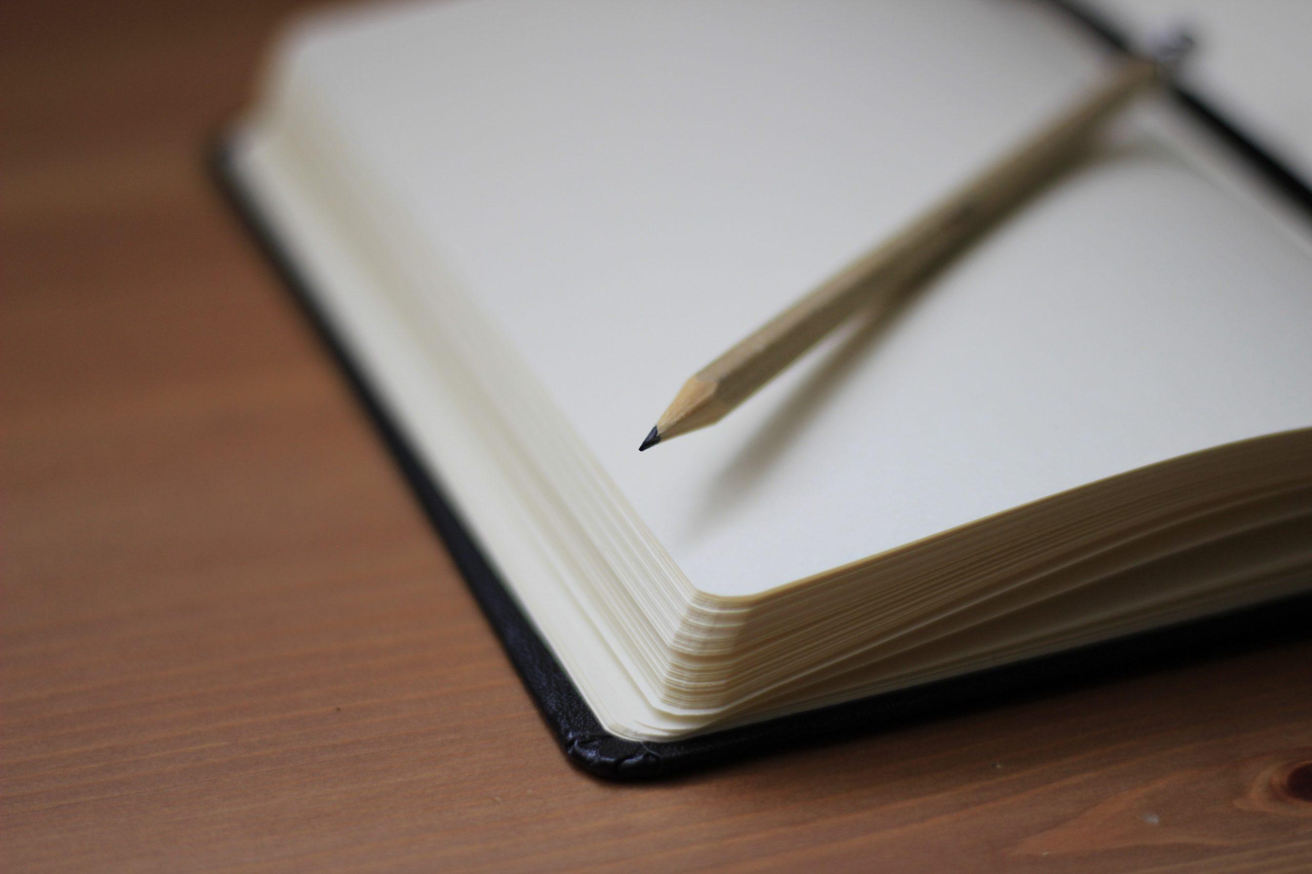 博客5: 写作